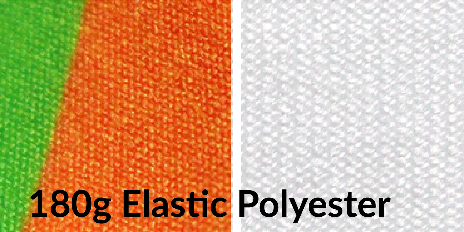 material-180gElasticPolyester