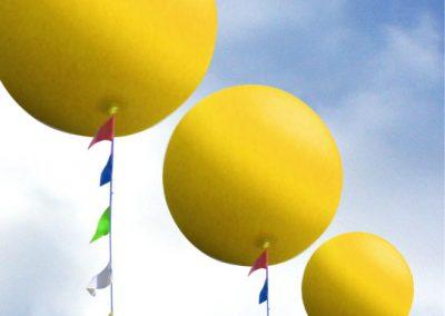 Cloudbuster-Balloon