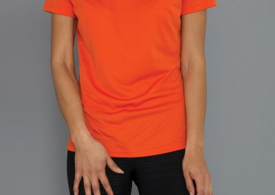 custom ladies sport shirt